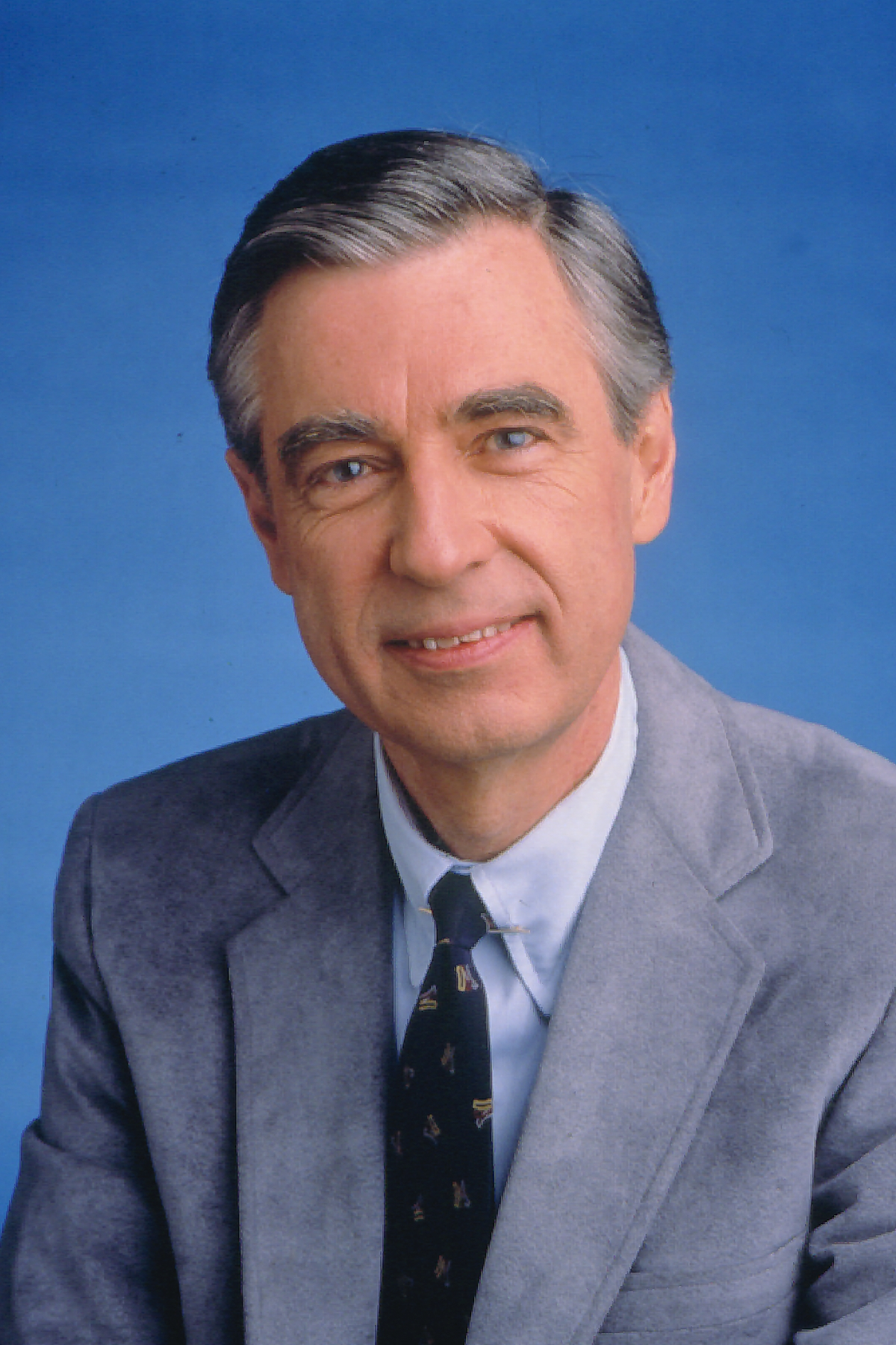 Tribute to Fred McFeely Rogers on MemorialMatters com