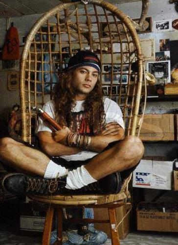mike starr height